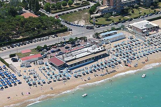 Offerte vacanze mare pacchetti vacanza riviera conero for Hotel meuble la spiaggiola numana